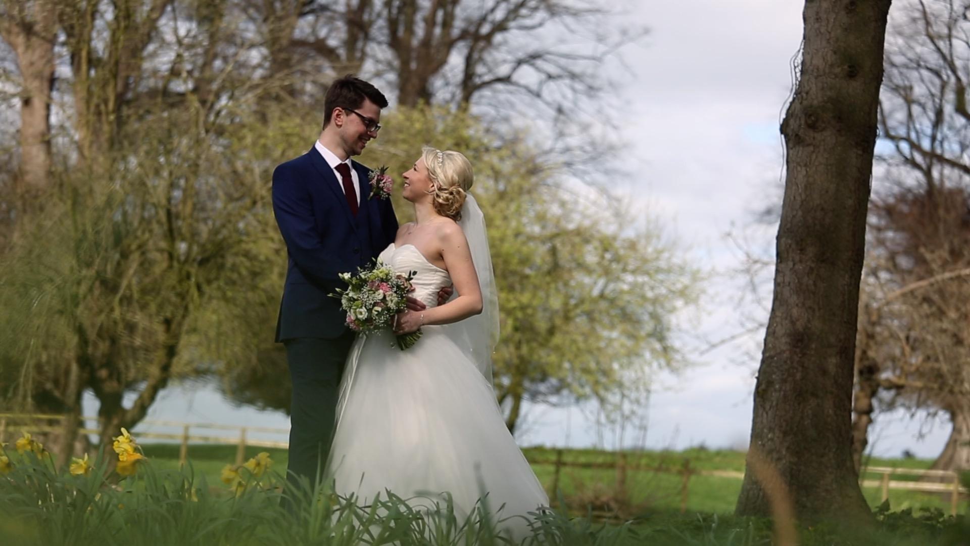 Shropshire Wedding Video