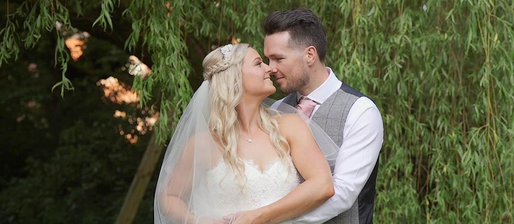 Pendrell Hall Wedding Video