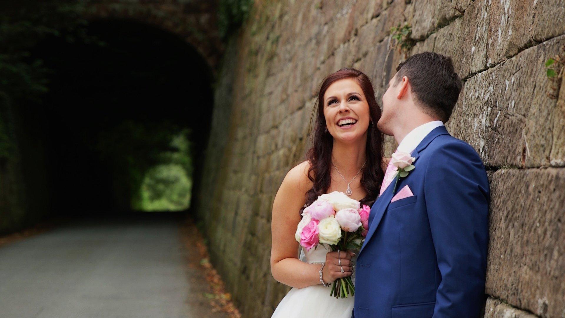 Moat House Wedding Video